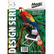 Дизайнерский картон для лазерной печати