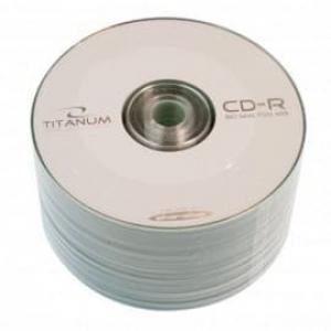 диски cd-r titanum 700mb 52x bulk 50 Titanum 00055