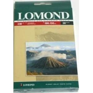 фотобумага lomond глянцевая 230 г/м, 10х15, 50лис. код 0102035 Lomond 0102035