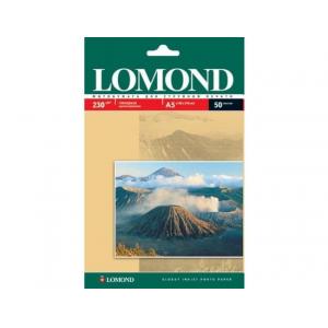 фотобумага lomond а5 глянецевая, 230 г/м, 50 листов, код 0102070 Lomond 0102070