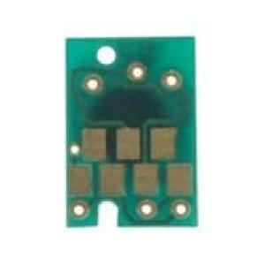 чип для нпк epson stylus pro 7880/9880 yellow (cr.t6034) WWM CR.T6034