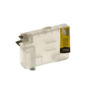 картридж для перезаправляемых комплектов epson t50, r270, c91, tx117 пустой, без чипа (cr.0229) WWM CR.0229