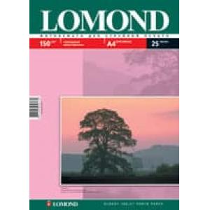 фотобумага lomond глянцевая 150 г/м, а4, 25лис. код 0102043 Lomond 0102043