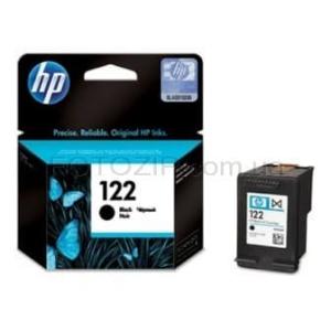 картридж  hp dj 2050 black (ch561he) №122 HP CH561HE