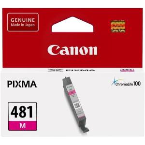 картридж canon cli-481m magenta (2099c001) CANON 2099C001
