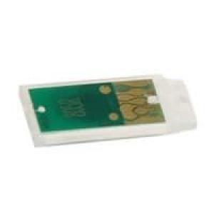чип для нпк epson stylus photo p50/px660/px720wd cyan (cr.t0802) WWM CR.T0802