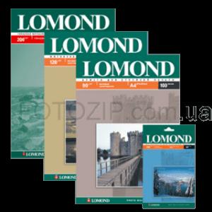 фотобумага lomond глянцевая 140 г/м, new , а3 50лис. код 0102066 Lomond 0102066