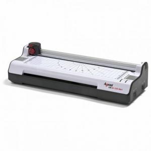 Ламинатор А4 с роликовым резаком, Agent LM-A4 125 мкм (3010055)