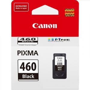 Картридж струйний Canon PG-460Bk Black (3711C001) оригінальний