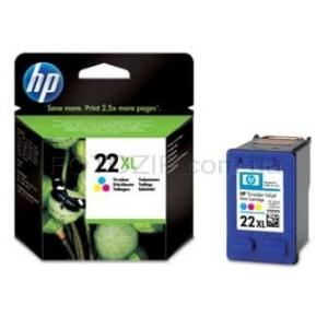картридж  hp dj 3920/psc 1410 (c9352ce) №22xl color HP C9352CE