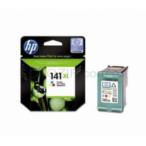картридж  hp psc j5783 color (cb338he) №141xl HP CB338HE