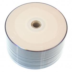 диски printable   dvd-r  4.7 gb 16x bulk 50шт Videx 20533