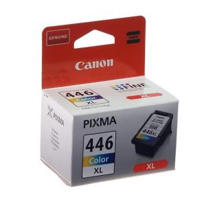картридж canon pixma mg2440, mg2540 (color) cl-446 xl (8284b001) CANON 8284B001