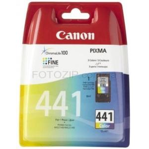 картридж canon pixma mg2140/mg3140 (color) cl-441 (5221b001) CANON 5221B001