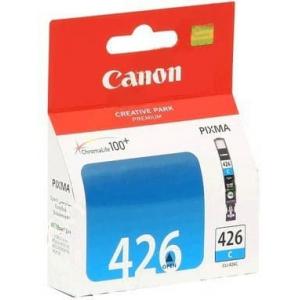 картридж canon cli-426 (cyan) (4557b001) оригинал 9мл CANON 4557B001