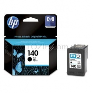 картридж  hp psc j5783 black (cb335he) №140 HP CB335HE
