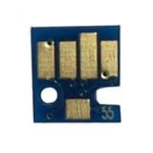 чип для canon cli-521 yellow (cu.cli521y) WWM CU.CLI521Y