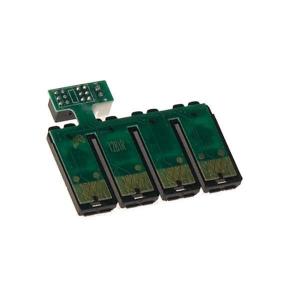 планка с чипами для снпч epson stylus s22/sx125/sx130 (ch.0260-1) WWM CH.0260-1
