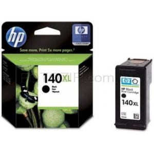 картридж  hp psc j5783 black (cb336he) №140xl HP CB336HE