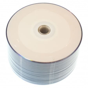 Диски Printable  DVD-R  4.7 Gb 16x Bulk 300шт