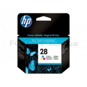 картридж  hp dj 332x/342x color (c8728ae) №28 HP C8728AE
