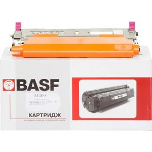 Картридж лазерный для Samsung CLP310N, 315, CLX-3170 аналог CLT-M409 Magenta BASF (BASF-KT-CLTM409S)
