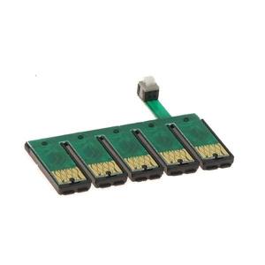 планка с чипами для снпч epson stylus office t1100 (ch.0245) WWM CH.0245