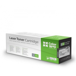 Картридж лазерный для HP Laser 107, 135, 137 аналог W1106A (106A) black (CW-H1106MN) без чипа