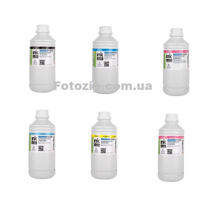 Чернил Colorway для Epson L1800, L800, L805, L810, L850 комплект 6х 1000мл