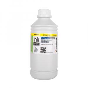 Чернил Colorway для Epson L1800, L800, L805, L810, L850 1000мл, Yellow (EW810Y)