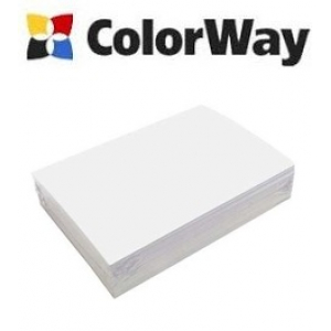 Фотобумага Colorway глянцевая 230г/м, 10x15, 100л, без обложки.