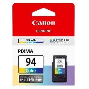 картридж струйный canon для pixma e514 cl-94 color (8593b001) CANON 8593B001