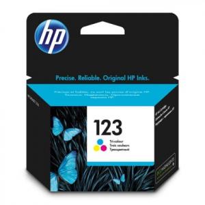 картридж струйный hp 123 color (f6v16ae) HP F6V16AE