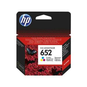 картридж струйный hp 652 color (f6v24ae) HP F6V24AE