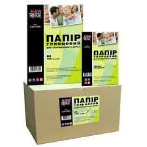 фотобумага newtone глянцевая a4, 180г, 1000 листов (g180.1000n) NewTone G180.1000N
