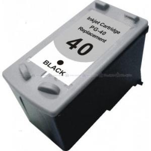 картридж совместимый canon pg-40bk black microjet (cc-h40c) MicroJet CC-H40B