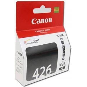 картридж canon cli-426 (black) (4556b001) оригинал 9мл CANON 4556B001