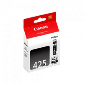 картридж canon pgi-425 (black) (4532b001) оригинал 19мл CANON 4532B001