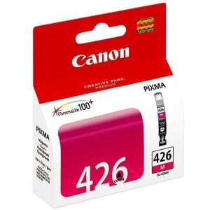 Струменевий картридж Canon CLI-426 (Magenta) (4558B001) оригінал 9мл