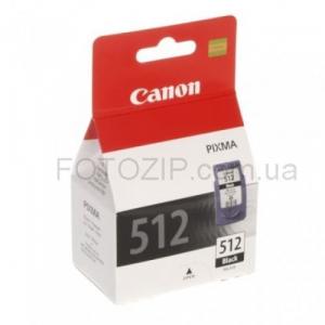 картридж canon pixma mp260 (black) pg-512 (2969b007) CANON 2969B007
