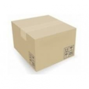 бокс для 2-dvd диска 7мм черный глянец, 100шт DVD BOX dvd2box7-100