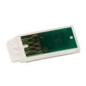 чип для нпк epson r270/r290/r295/r390/rx590/1410  black (cr.t0821) WWM CR.T0821