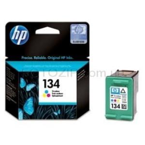 картридж  hp dj 5743/6543 color hc (c9363he) №134 HP C9363HE