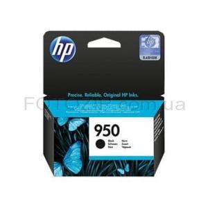 картридж  hp oj pro 8100 n811a/ n811d black (cn049ae) №950 HP CN049AE