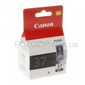 картридж canon pixma ip-1800/2500 (black) pg-37 (2145b005) CANON 2145B005