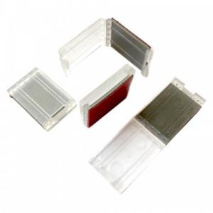 Тримач шлейфу кліпса для фіксації на корпусі принтера