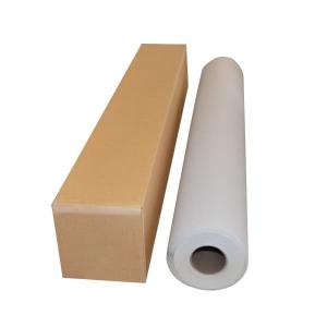 Самоклеющаяся бумага глянцевая, рулон 135 г/м² 610мм х 30 метров