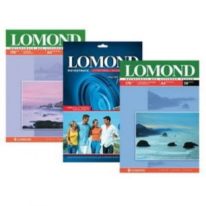 фотобумага lomond глянцевая 230 г/м, 10х15, 100лис. код 0102082-100 Lomond 0102082-100