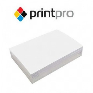 Фотопапір PrintPro глянцевий 200 г/м, 10x15, 100л (без політуркі)