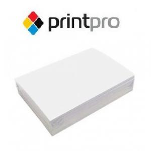 Фотобумага PrintPro глянцевая 200 г/м, 10x15, 100л (без политурки)